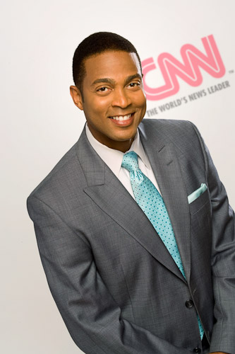 Ndigo Cover New CNN Newscaster Don Lemon